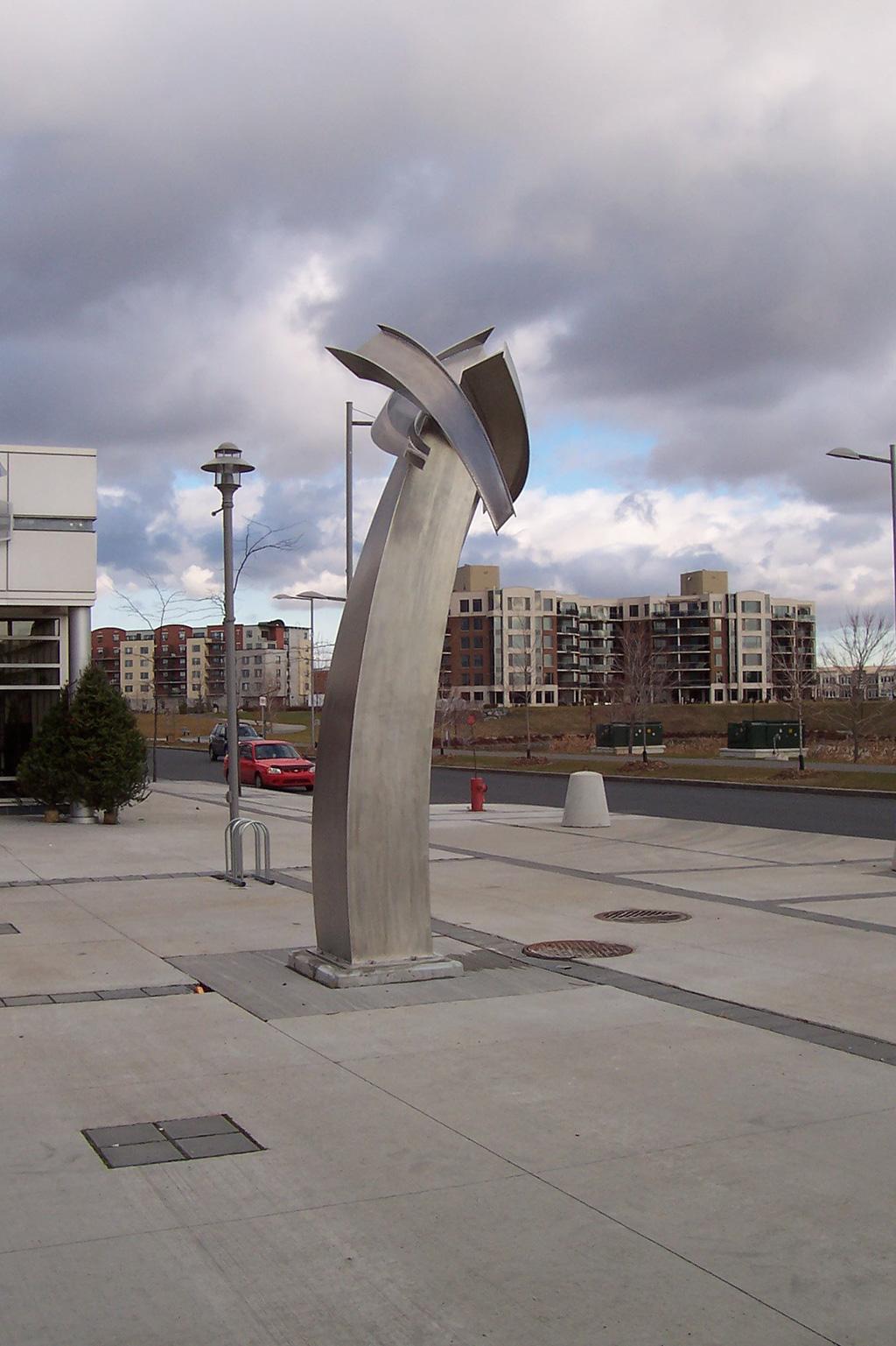 La structure du vent